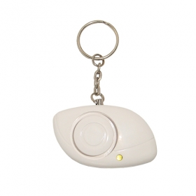 Personal Alarm with Spotlight (TRA385)