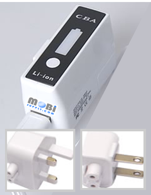 Portable USB Power Supply